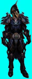 [L2j] Cronos Reaver Armor