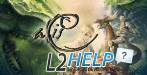 Lineage II aCis 368 Full Source Revision